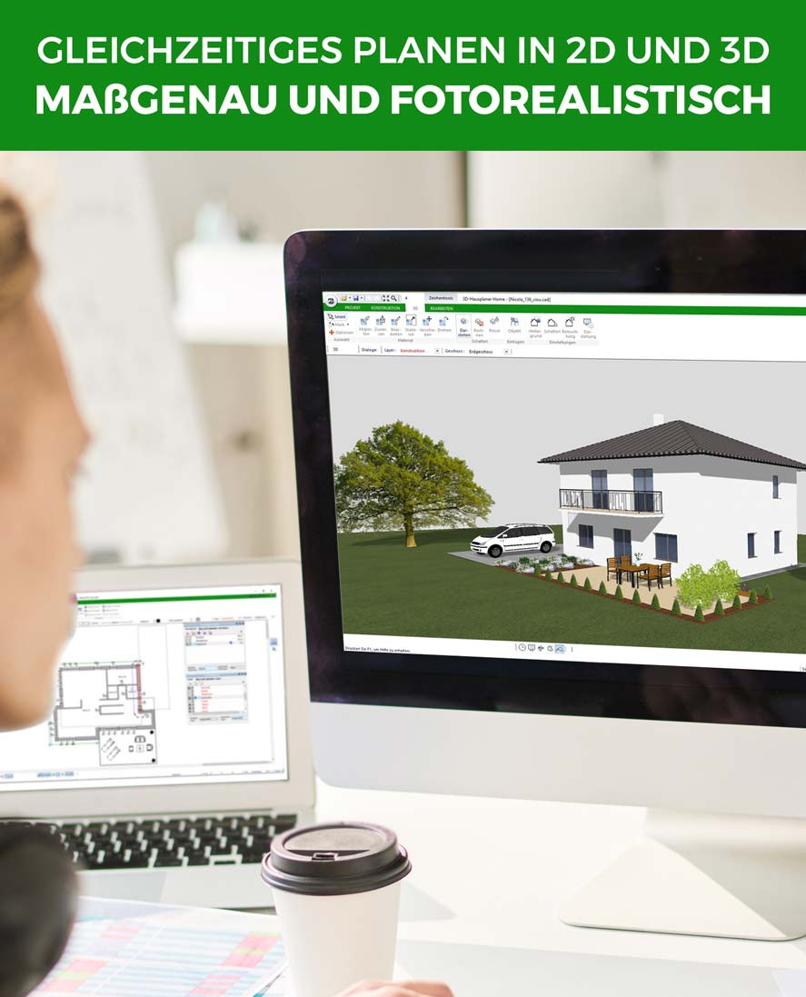 3D Hausplaner Software Home [Digital]